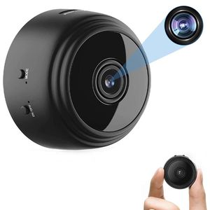 Mini WiFi Spy Camera HD 1080P Wireless Hidden Camera Video Camera Small Nanny Cam with Night Vision and Motion Activated Indoor Use Security Cameras S for Sale in Anaheim, CA