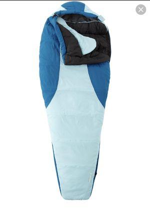Brand New Mountain Hardware Laminina 20 Thermal Sleeping Bag for Sale in Seattle, WA