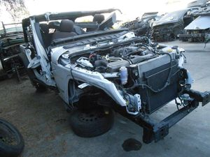Jeep Wrangler part out for Sale in Los Angeles, CA