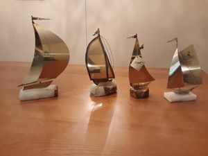 Sailboats by DeMott . for Sale in Denver, CO