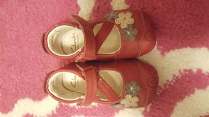 Clarks toddler 3.5 for Sale in York, PA