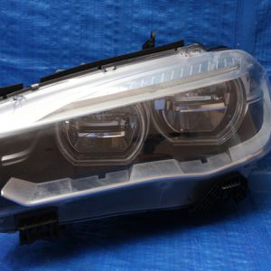 2015-2018 BMW X5 X6 Left Headlight Full led for Sale in Hollywood, FL