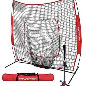 Powernet-Baseball Hitting Net for Sale in Renton, WA