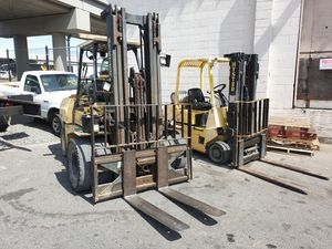 Forklift in Tacoma $25 for Sale in Tacoma, WA