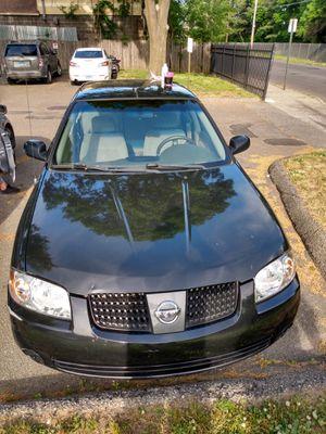 2004 Nissan Sentra for Sale in Bridgeport, CT