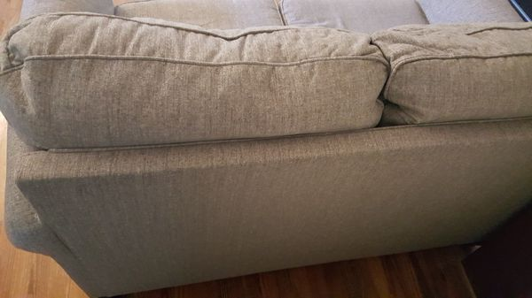 Large Loveseat / Small Sofa