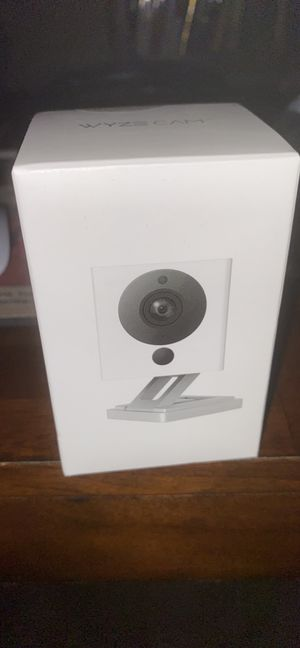 Wyze camera for Sale in Gaithersburg, MD