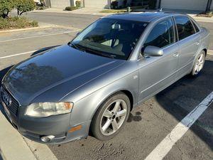 2007 Audi A4 3.2L v6 fwd for Sale in Corona, CA