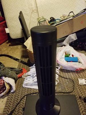 USB desktop fan for Sale in Springfield, IL
