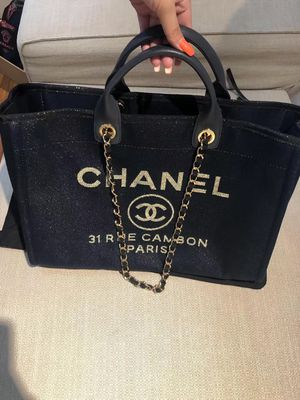 Chanel Large shopping bag for Sale in San Francisco, CA