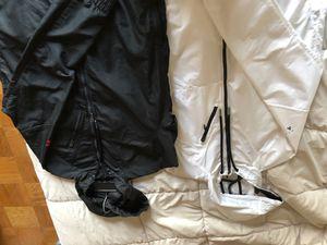 2 Under Armour Muhammad Ali Jackets (Rare) for Sale in Arlington, VA