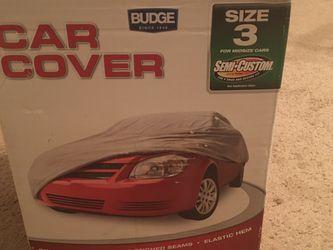Car Cover for Sale in Williamsburg,  VA