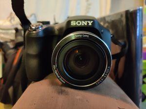 Sony Cyber-shot DSC-H300 for Sale in Clearwater, FL