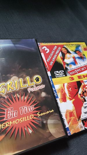 Free dvd movies for Sale in Ceres, CA