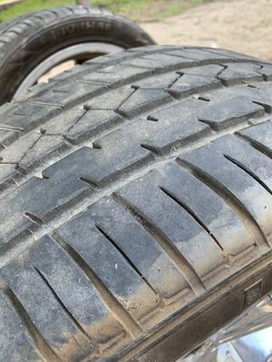Tires 285/40R22 for Sale in Austin, TX