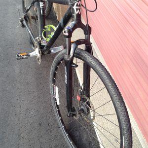 Gary fisher ROAD. Bike 27 point 5 inch tires for Sale in Salt Lake City, UT