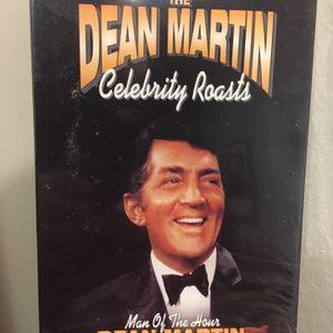 New DVD The Dean Martin Celebrity Roast Of Dean Martin for Sale in Glen Ellyn, IL