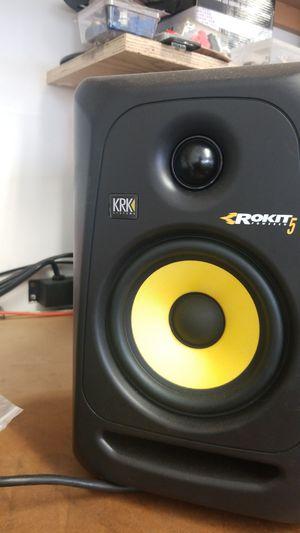 Krk Rokit 5 for Sale in Los Angeles, CA