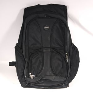 "15x19""x6"" Black Kensington Backpack Travel Pack Bag Baggage Carrier Luggage for Sale in Mesa, AZ"
