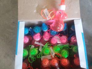 Whistle Bubbles for Sale in Mesa, AZ