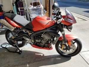 Motorcycle for Sale for Sale in Daly City, CA