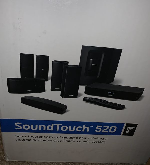 Sound touch - 520 / BOSE