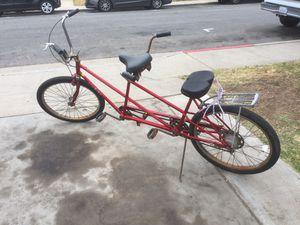 SCHWINN - Tandem /Two Seater 5 Speed T for Sale in Imperial Beach, CA