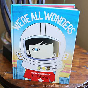 We're all wonders book for Sale in West Covina, CA