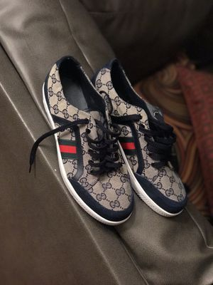 Casual Gucci Sneakers for Sale in Silver Spring, MD