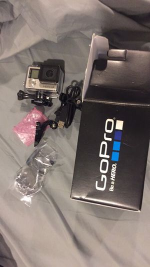 GoProHero 4 for Sale in Mount Rainier, MD