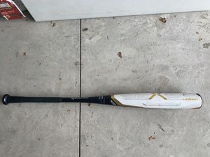 Easton beast x hybrid 33/30 baseball bat bbcor for Sale in Fontana, CA
