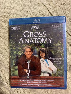 Cross Anatomy Blu-Ray DVD for Sale in The Bronx, NY