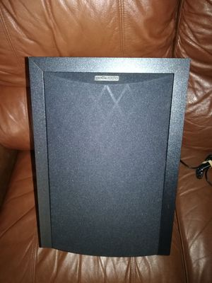 Polk Audio rm6750 subwoofer. for Sale in Escondido, CA