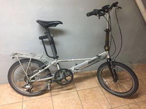 Dahon Folding Bike for Sale in Chicago, IL