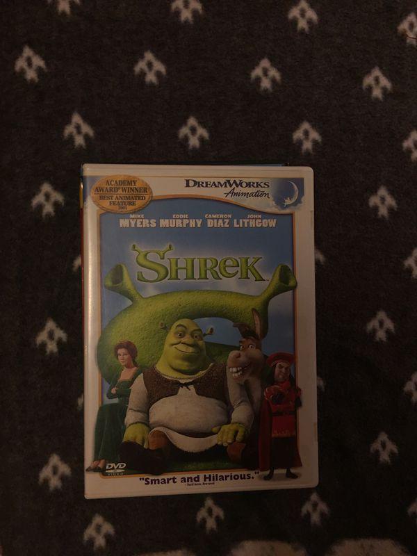 Shrek Set