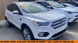 2017 Ford Escape for Sale in Naples, FL