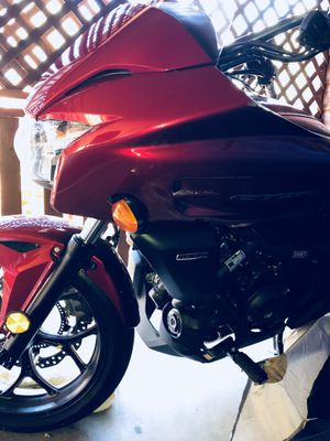 Honda 700 CTX for Sale in Payson, AZ