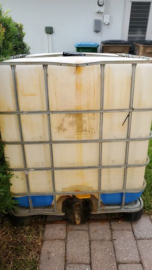 Water Tank for Sale in Cape Coral, FL