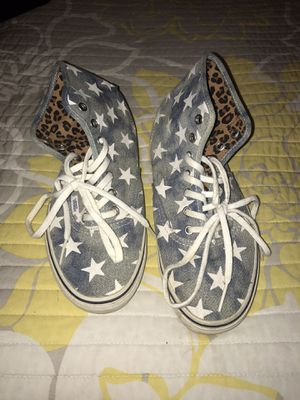 Vans size 7 men's for Sale in CORP CHRISTI, TX