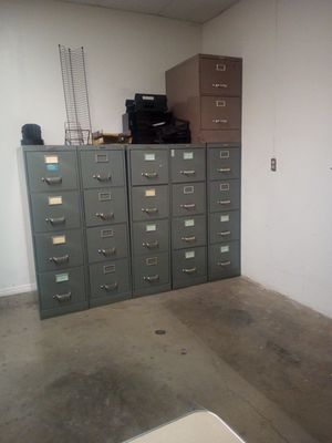 File cabinets for Sale in Long Beach, CA