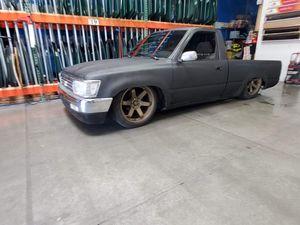 89 Toyota pickup for Sale in Murrieta, CA