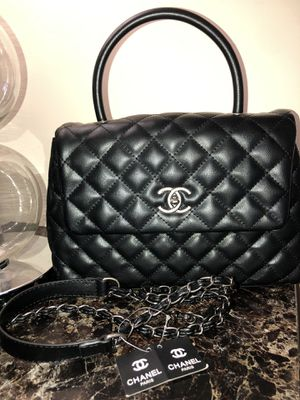 Chanel Paris hand bag for Sale in Woodbridge, VA