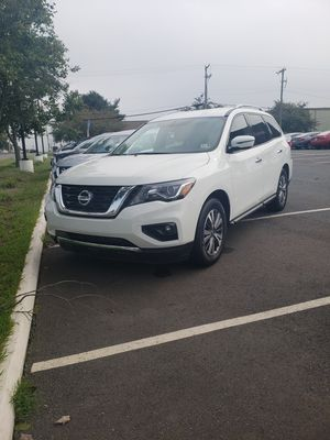 Nissan pathfinder for Sale in Manassas, VA