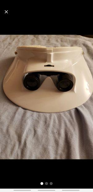 Binocular SunVisor Hat for Sale in Lutz, FL
