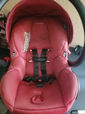 Red Maxi Cosi Car Seat for Sale in Navarre, FL