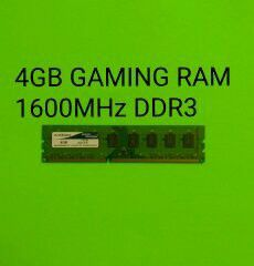 4GB DDR3 COMPUTER RAM for Sale in Phoenix, AZ