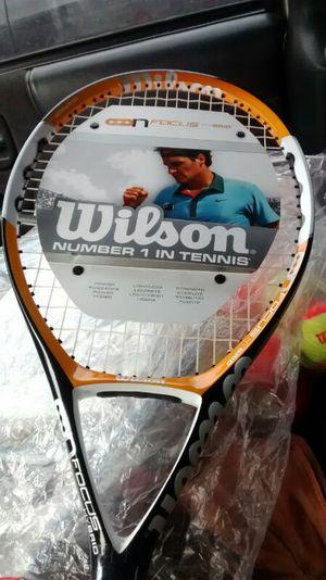 Brand new Wilson Hybrid Focus for Sale in Nashville, TN