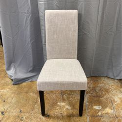 Grey Dinning Chair for Sale in Los Angeles,  CA
