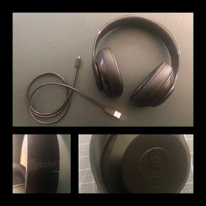 Beats Studio 3 - $150 OBO for Sale in Glendale, AZ