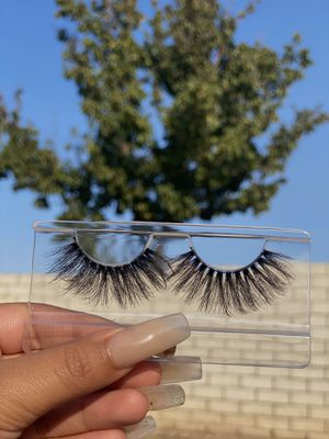 Lashes and glosses for Sale in Victorville, CA
